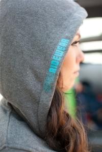 Hooded Sweatshirt (buy it here)