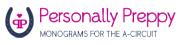 Personally Preppy Logo